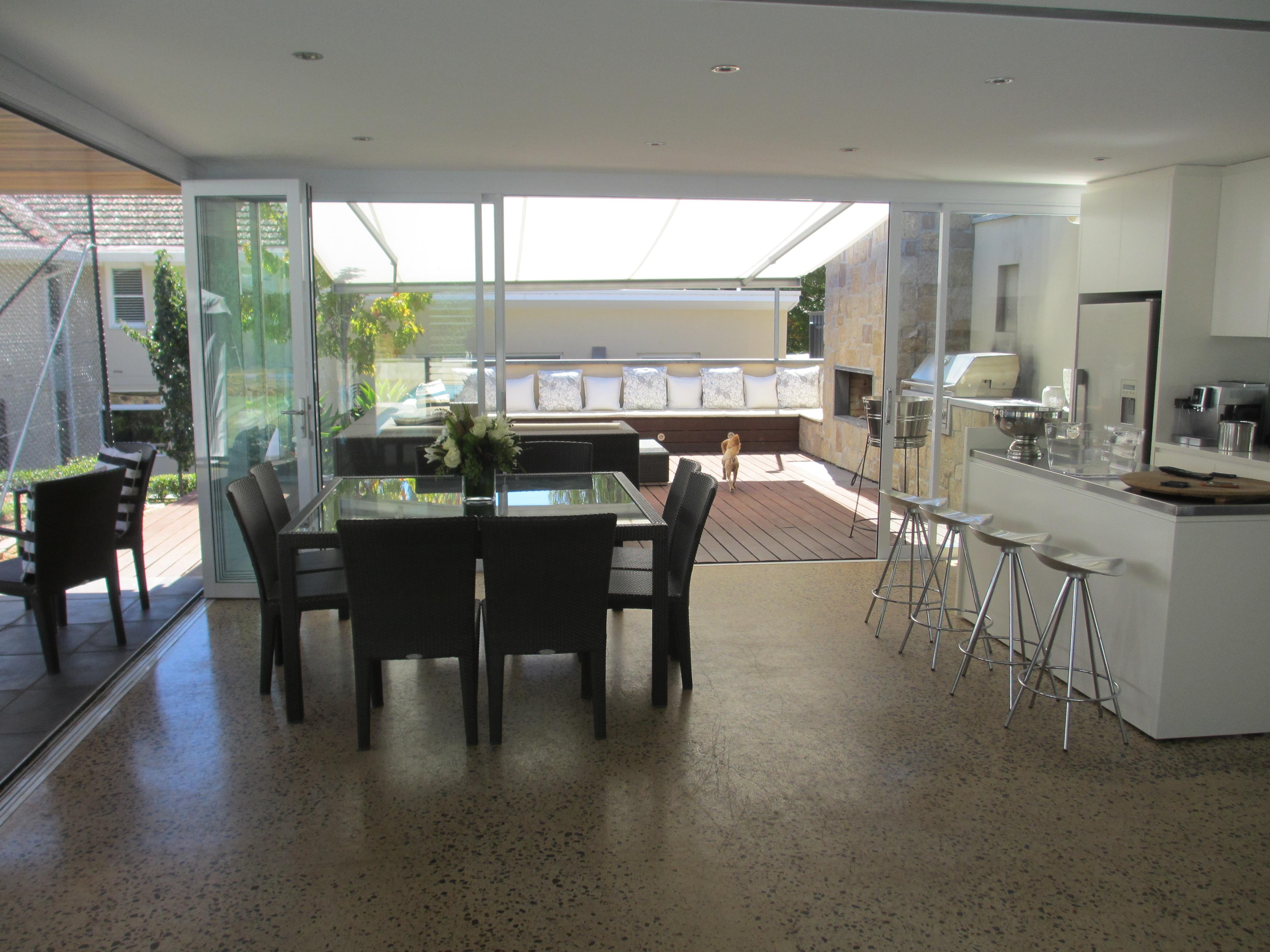 Billson-Sawley Architects Adelaide