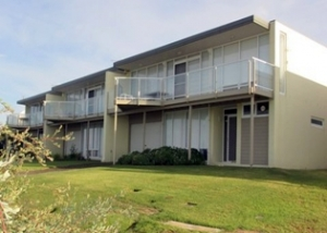 Victor Harbour Beach Houses