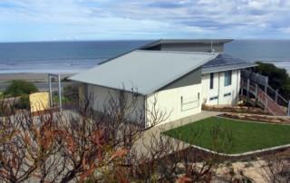 Davies house Aldinga Billson-Sawley Architects