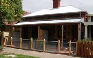 Heritage Shot After Billson-Sawley Architects
