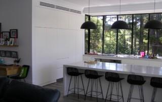 Aldgate 6 Billson-Sawley Architects