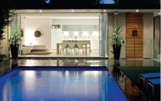 Rohrsheim Residence North Adelaide Pool Area